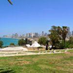 100 Tel Aviv Jaffo