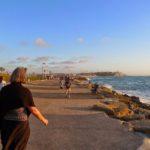102 Jaffo Tel Aviv Strand Meer