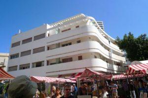 105 Bauhaus Tel Aviv
