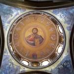 Die heiligen Kuppeln Jerusalems: Grabeskirche
