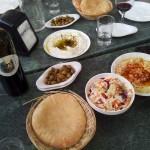 Hummus zur Stärkung: Einfach, schmackhaft