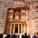 60 Petra, Jordanien