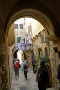95 Jerusalem Altstadt