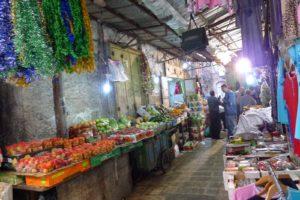 96 Markt Jerusalem