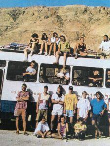Gruppenreise Israel Reiseleitung IEA
