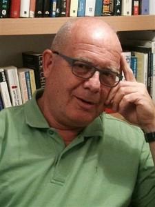 Rene Kirchheimer Tour-Operator, Guide, Reiseführer für Israel