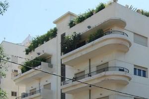 Tel Aviv Bauhaus UNESCO