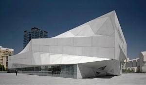 Tel-Aviv-Museum-Kunst-Neubau