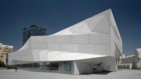 Tel-Aviv-Museum-Kunst