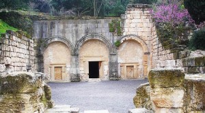beit-shearim-nekropolis-entrance