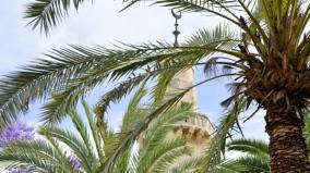 moschee altstadt jerusalem führung